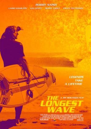 Filmbeschreibung zu The Longest Wave (OV)