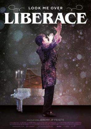 Look Me Over - Liberace