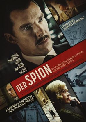 Ü 50: Der Spion
