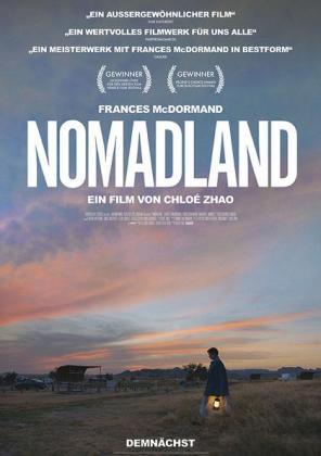 Filmbeschreibung zu Ü 50: Nomadland