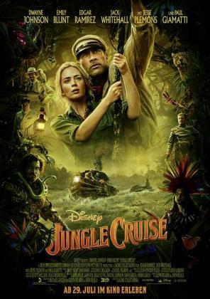 Jungle Cruise (OV)