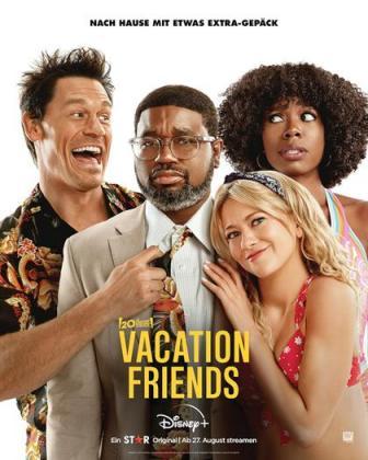Filmbeschreibung zu Vacation Friends