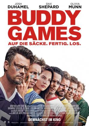 Buddy Games (OV)