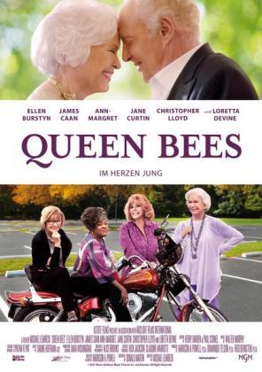 Queen Bees (OV)
