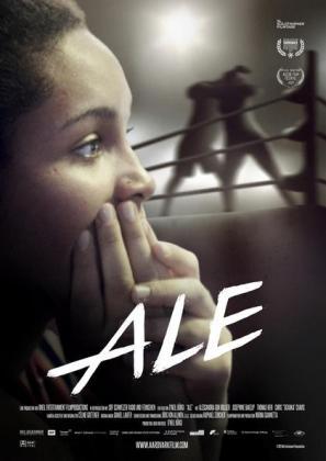 Filmplakat von Ale