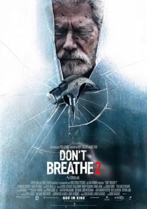 Don't Breathe 2 (OV)