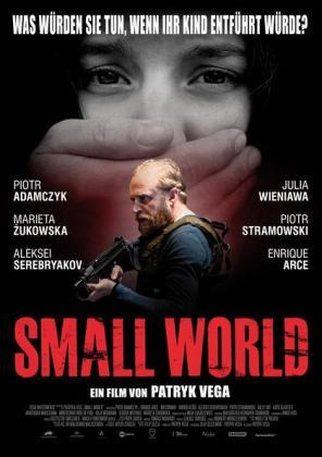 Filmbeschreibung zu Small World (OV)