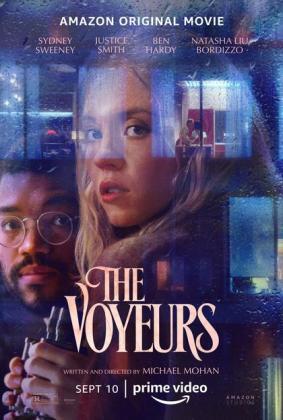 Filmplakat von The Voyeurs