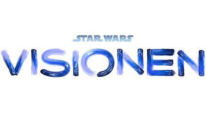 Filmplakat von Star Wars: Visionen - Staffel 1