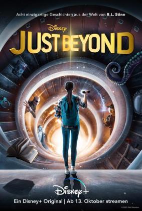Filmplakat von Just Beyond - Staffel 1