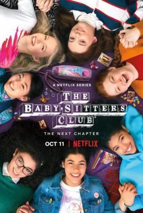 Filmbeschreibung zu Der Babysitter-Club - Staffel 2
