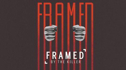 Filmplakat von Framed by the Killer - Staffel 1