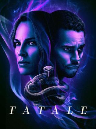 Filmplakat von Fatale