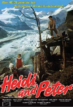 Heidi und Peter (WA)