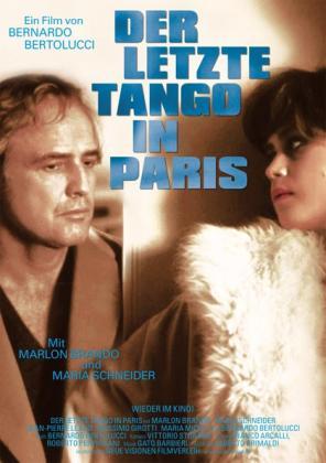Der letzte Tango in Paris (WA)