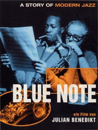 Blue Note - A Story of Modern Jazz (OV)