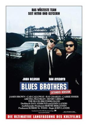 Blues Brothers (OV)