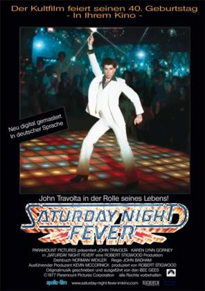 Saturday Night Fever (OV)