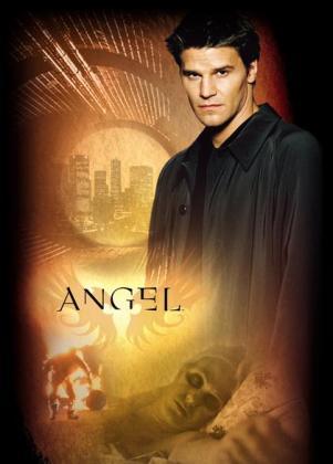 Angel - Jäger der Finsternis - Staffel 1-5