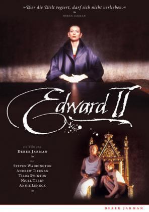 Edward II (OV)