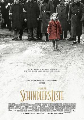 Schindlers Liste (OV)