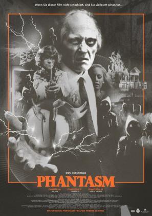 Phantasm - Das Böse (OV)