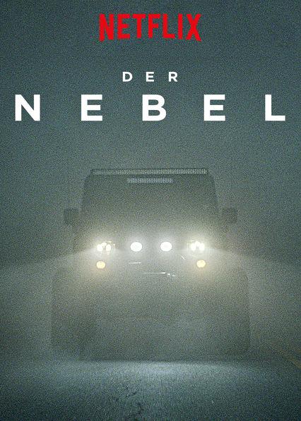 Filmbeschreibung zu Der Nebel