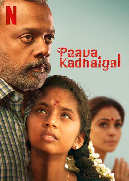 Filmbeschreibung zu Paava Kadhaigal