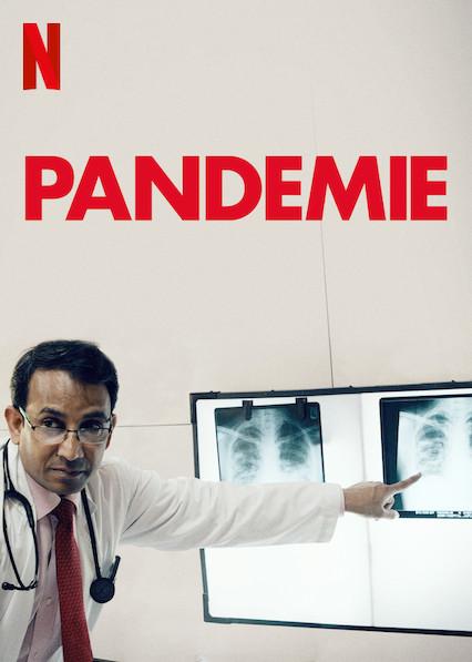 Filmbeschreibung zu Pandemie