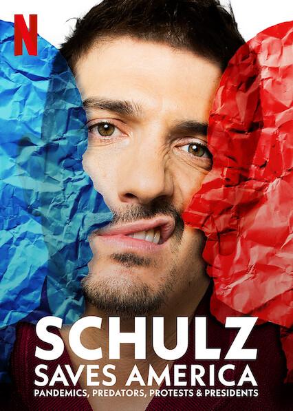 Filmbeschreibung zu Schulz Saves America