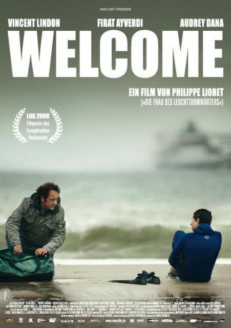 Filmbeschreibung zu Welcome