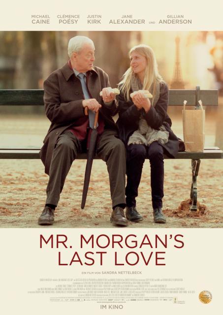 Filmbeschreibung zu Mr. Morgan's Last Love