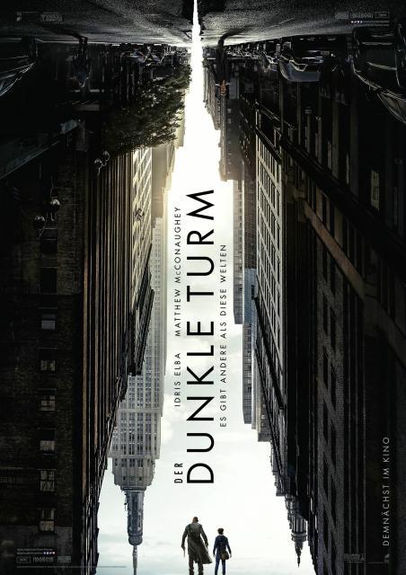 Platz 2 -  Der dunkle Turm