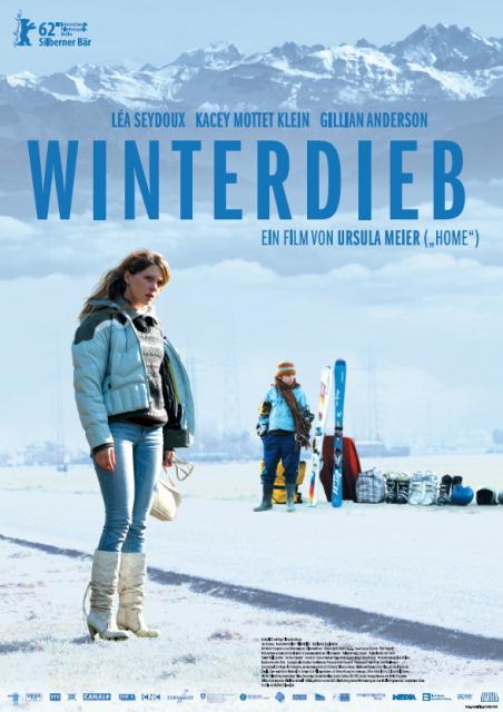 Filmbeschreibung zu Winterdieb