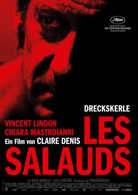 Filmbeschreibung zu Les salauds - Dreckskerle