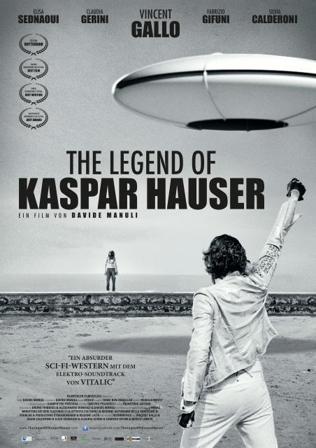 Filmbeschreibung zu The Legend of Kaspar Hauser