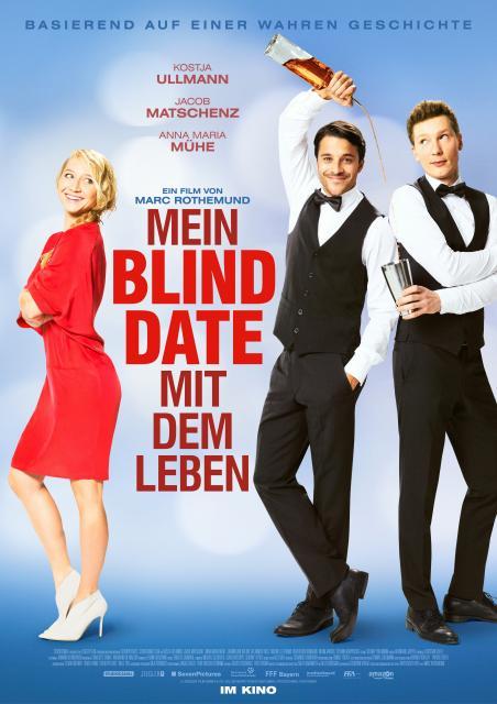 Platz 9 -  Mein Blind Date mit dem Leben