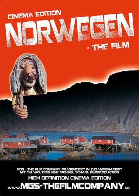 Norwegen - The Film