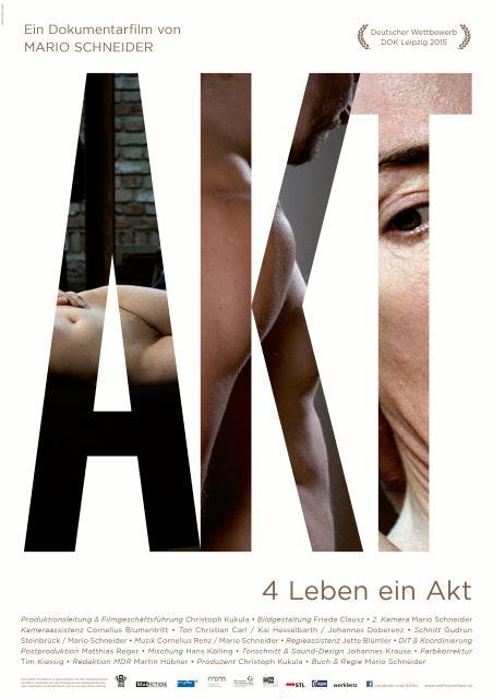 Filmbeschreibung zu Akt - 4 Leben ein Akt