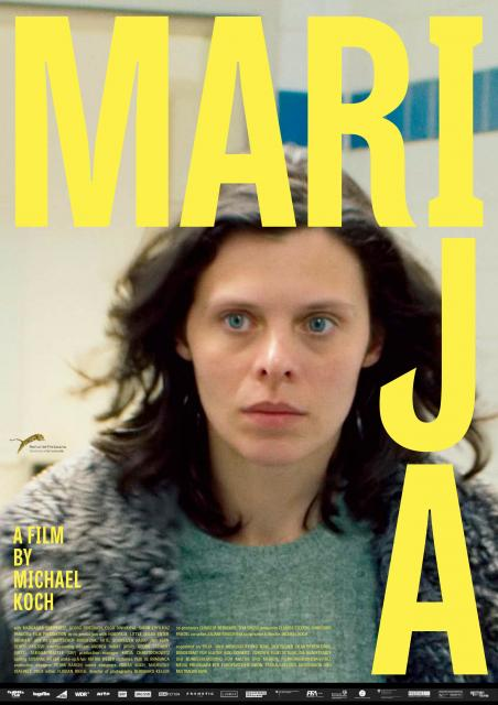 Filmbeschreibung zu Marija