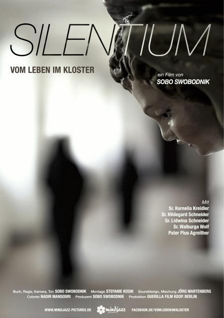Filmbeschreibung zu Silentium - Vom Leben im Kloster