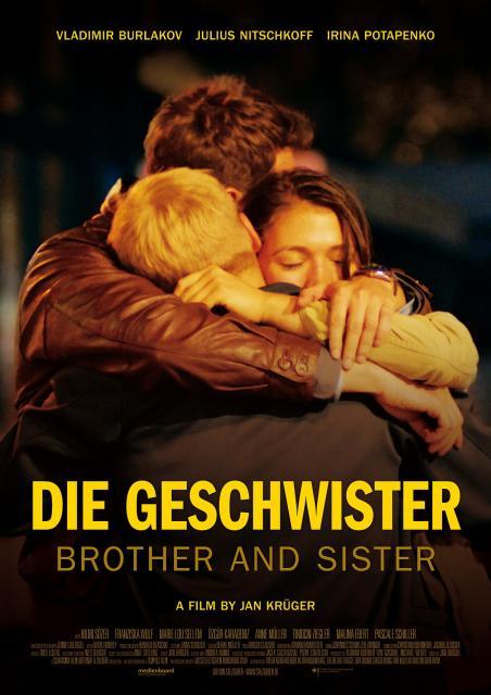 Filmbeschreibung zu Die Geschwister