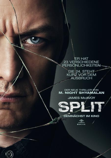 Platz 5 -  Split