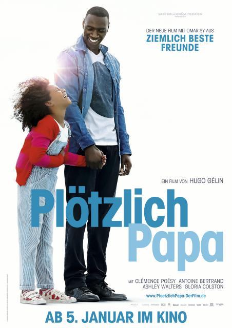 Filmbeschreibung zu Plötzlich Papa