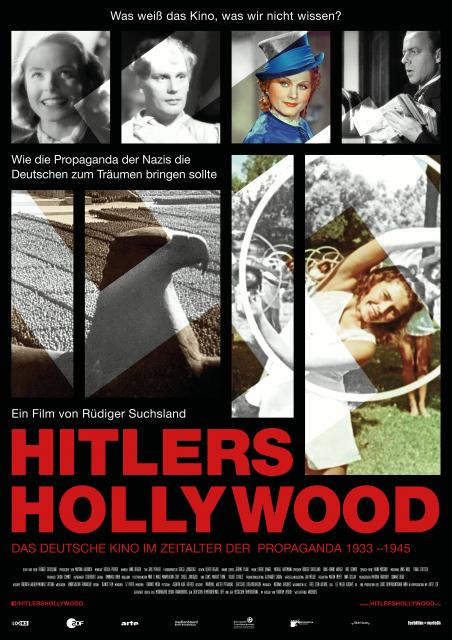 Hitlers Hollywood