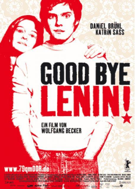 Filmbeschreibung zu Good Bye, Lenin!