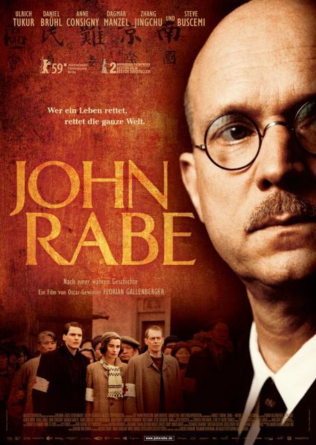 Filmbeschreibung zu John Rabe
