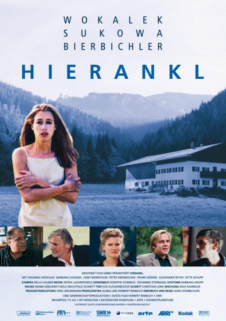Filmbeschreibung zu Hierankl