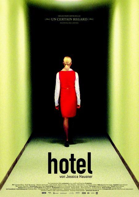 Filmbeschreibung zu Hotel