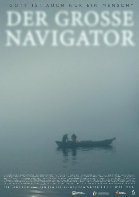 Der große Navigator